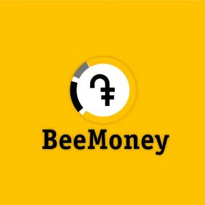 beemoney logo