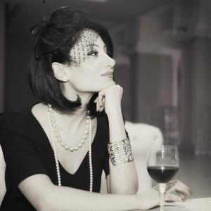 Naira Tovmasyan