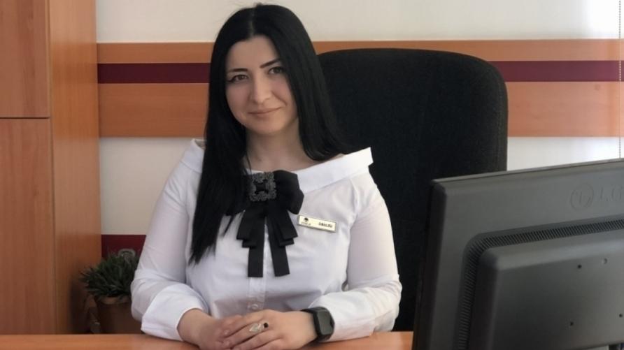 Ofelya Hambaryan